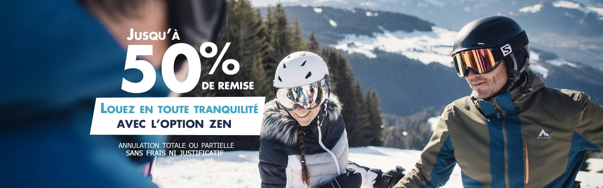 Location ski Intersport Le Corbier