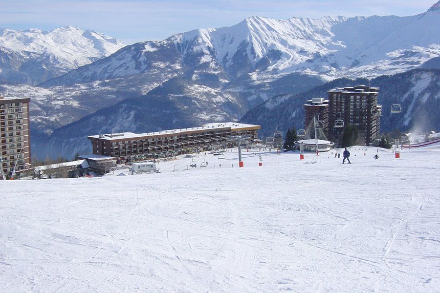 Location de ski Le Corbier Intersport